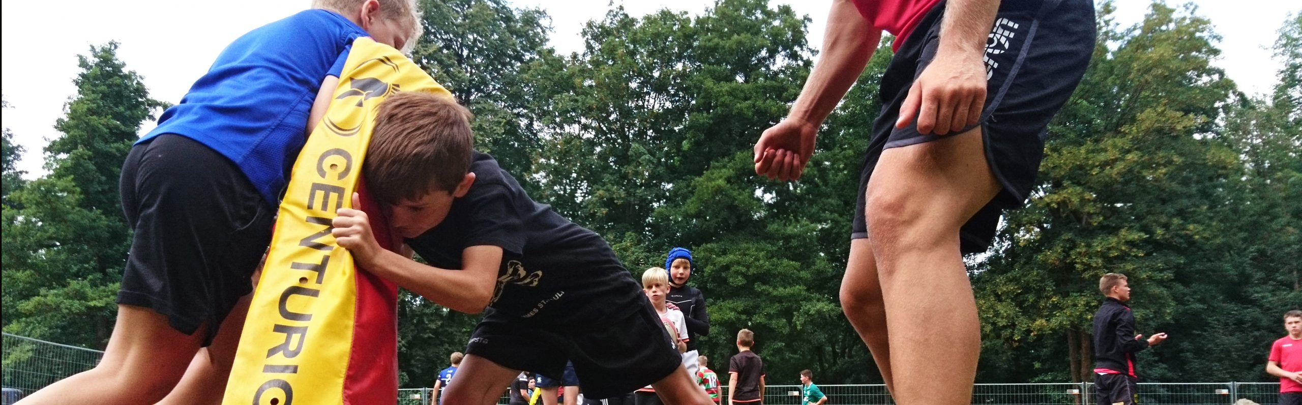 Read more about the article Endlich wieder DRJ Sommercamp
